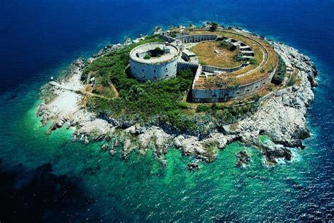 boat trip mamula LaBoSta Montenegro