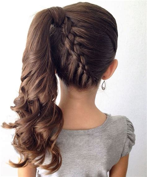 Fancy Braided Hairstyles by 20 Fancy Braids Hairstyle