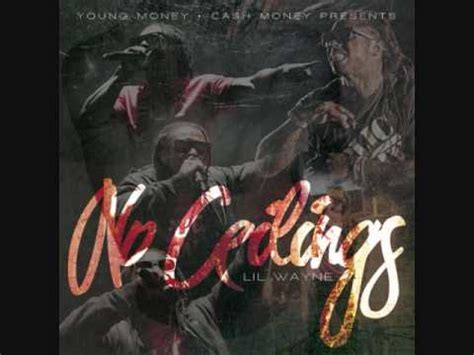 No Ceilings Lil Wayne by Wasted Lil Wayne No Ceilings Mixtape
