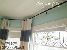 bay window drapery hardware arched window curtains arched windows and window rods on