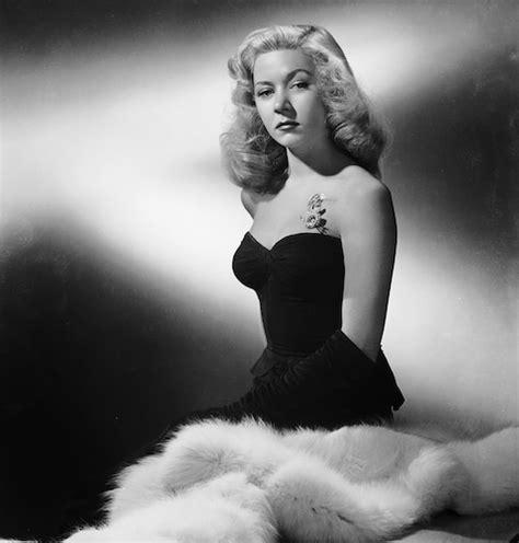film actress gloria grahame how gloria grahame became a film noir icon