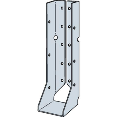 luc joist hangers diy