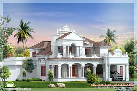 colonial house design april 2014 house design plans