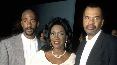 Armstead Edwards Also Search For Why Patti Labelle Ended 32 Year Marriage
