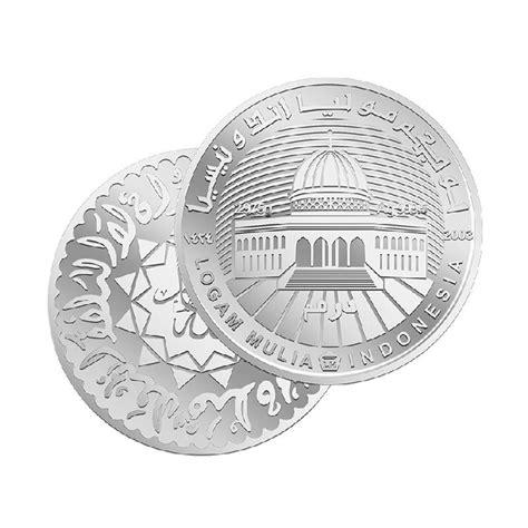 Emas Antam Logam Mulia 0 5 G jual antam 1 dirham perak logam mulia sertifikat antam 2