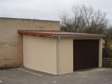 garage en b 233 ton lisse bonhomme jean