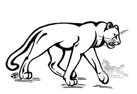 Lu Mobil Panther panther by loco lu on deviantart