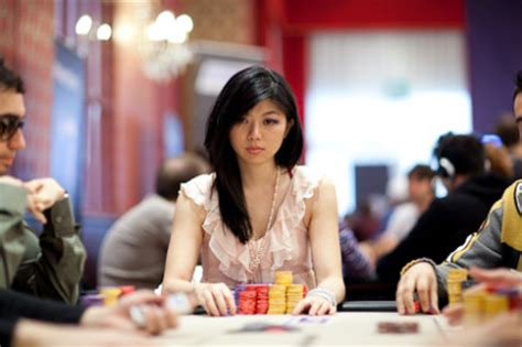 female poker players to watch for in the 2012 wsop main
