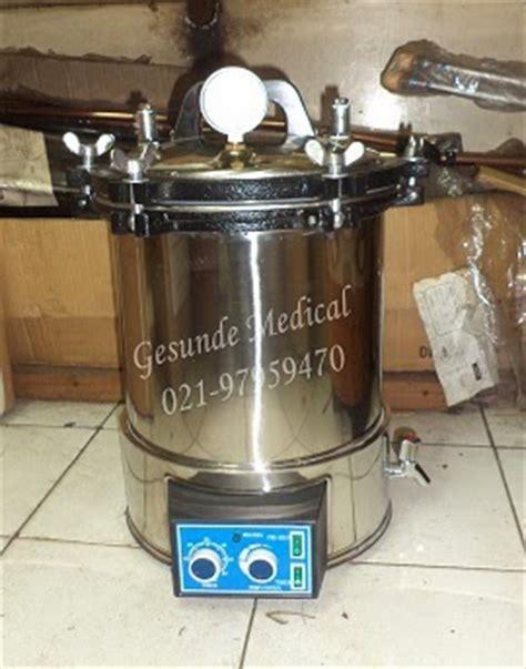 Autoclave Elektrik autoclave timer volume 18 liter yx 280d toko medis jual alat kesehatan