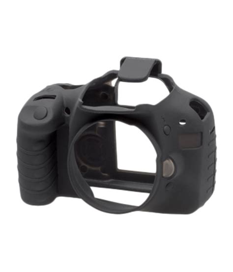 Silicone For Nikon Or Canon All Type easy cover 650d best price in india on 26th april 2018