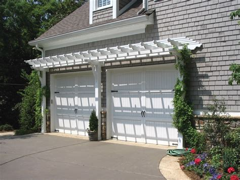 pergola garage 214 best images about garden gt structures on arbors pizza ovens and garage
