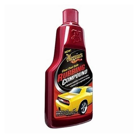 Harga Clean And Clear Bright jual meguiars meguiar s clear coat compound