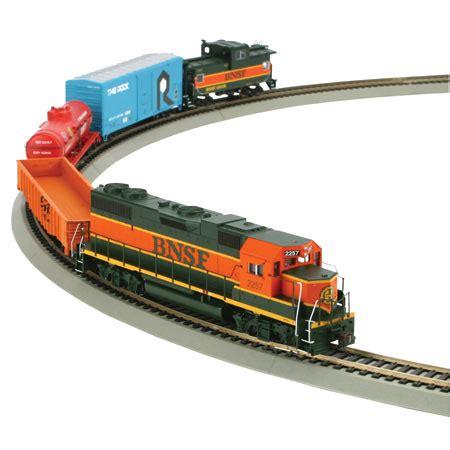 athearn ho train sets