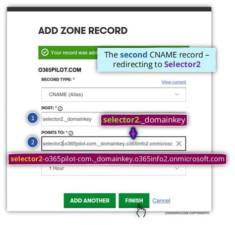 Office 365 Mail Records Outbound Dkim Signing Office 365 How To Enable Outbound