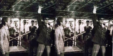 Kehormatan Bagi Yang Berhak Bung Karno Tidak Terlibat G 30spki 1 8 fakta pembuatan patung pancoran yang menarik diketahui ulinulin