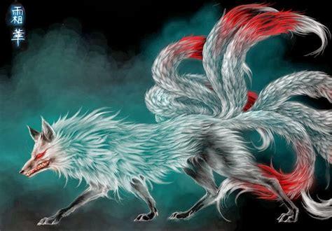imagenes mitologicas japonesas criaturas mitologicas parte iv im 225 genes taringa