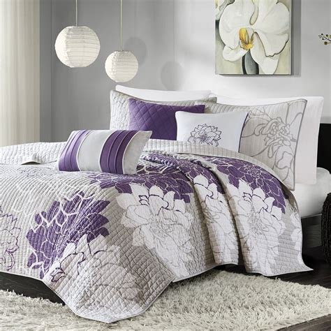 coverlet bedding sets pink red purple black green beige bedding sets ease