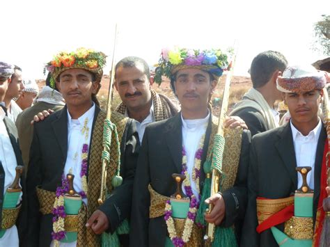Yemeni Wedding Attire by The Wanderer Yemeni Wedding S Celebration