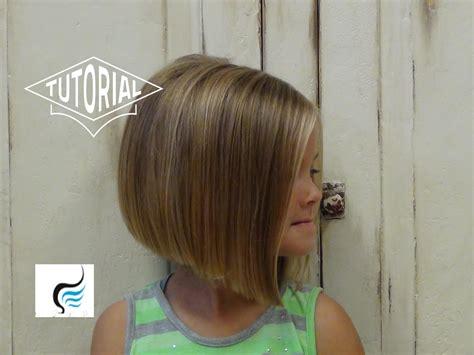 photo very short a frame bob a frame hairstyles fade haircut