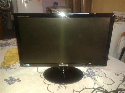Monitor Samsung Syncmaster Sa300 19 Led monitor samsung syncmaster sa300 led en tandil regi 243 n 20