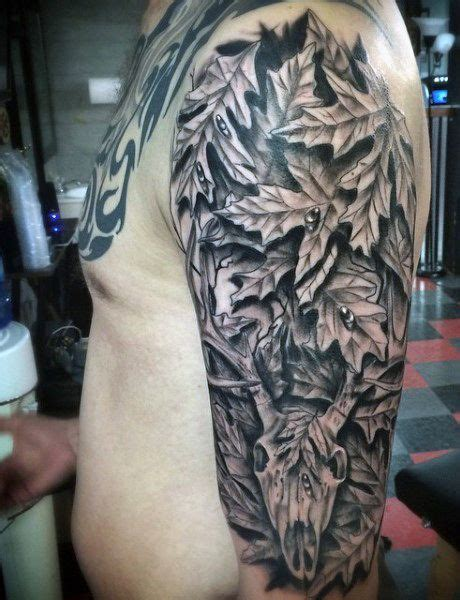 camo shoulder tattoo 29 best hunting shoulder tattoos for guys images on