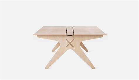 Birch Desk Opendesk Furniture Designed For Inspiring Workplaces