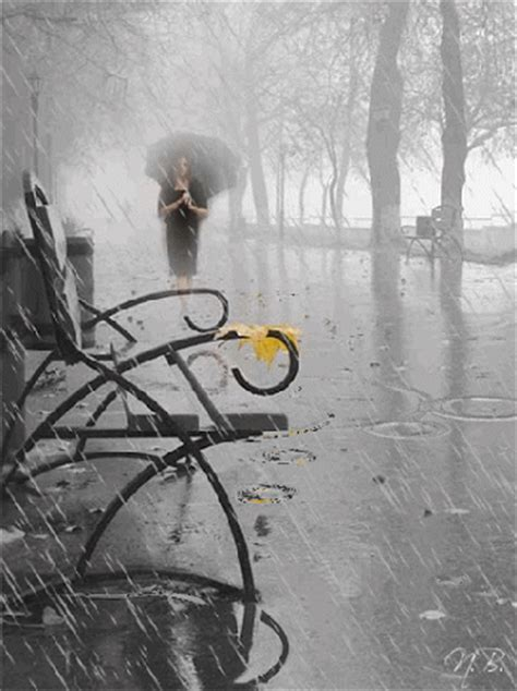 wallpaper animasi hujan 3 gambar animasi rintik hujan bergerak gambar animasi