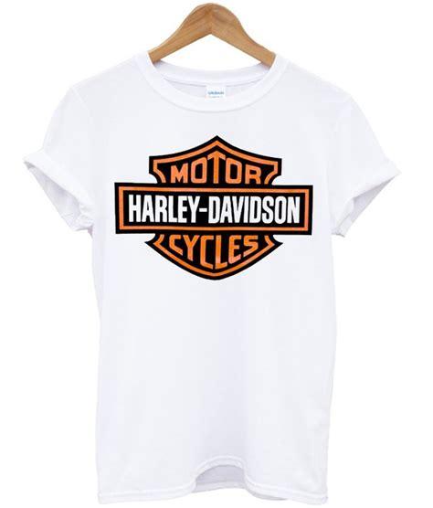 Where Can I Buy Harley Davidson Shirts by Harley Davidson T Shirt