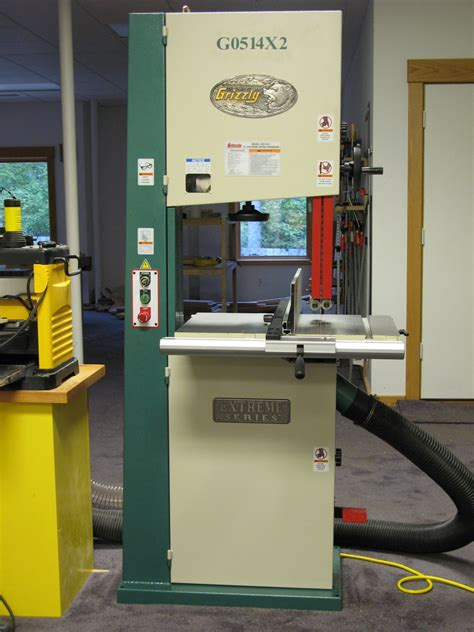 Grizzly G0514x2 19 Quot Bandsaw Review