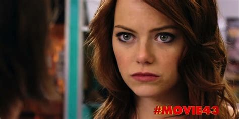 emma stone comedy movies coming soon movie 43 ginger parrot