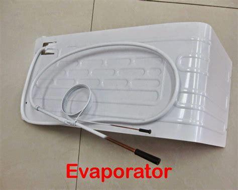Kipas Evaporator Kulkas pengertian kulkas bagian bagian kulkas dan cara kerja
