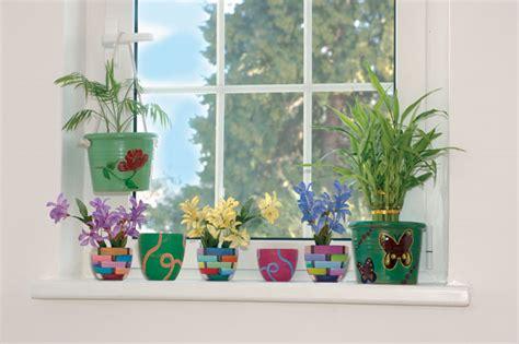 vasi decorativi da interno vasi decorati bricoportale fai da te e bricolage