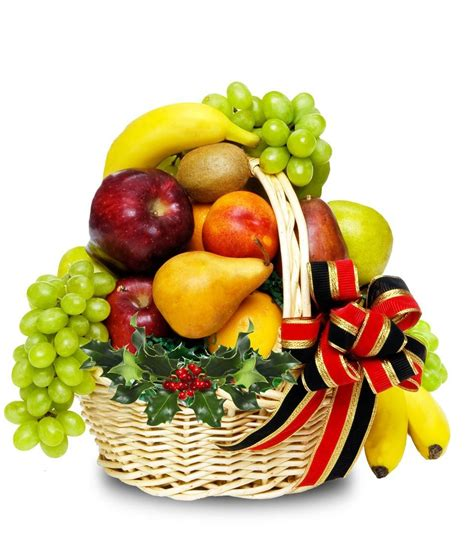 fruit basket holiday fruit basket wilmington nc julia s florist