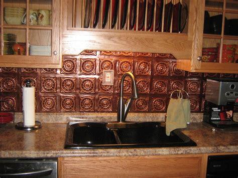 pvc ceiling tile 128 antique copper 7 89 24x24 used as