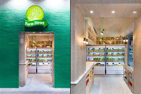 Home Design Store Hong Kong by Farm Direct Concept Store By Pplusp Designers Hong Kong