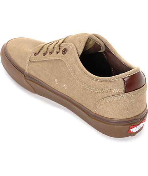 Sepatu Moofeat Chuka Low Boots vans chukka low oxford gum skate shoes zumiez