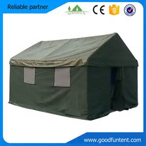 used canvas wall tents for sale waterproof polyester