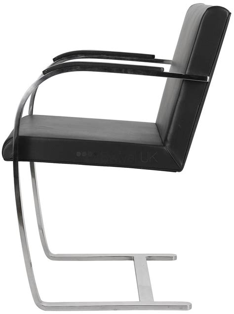 mies der rohe desk mies der rohe style brno chair flat style swiveluk com