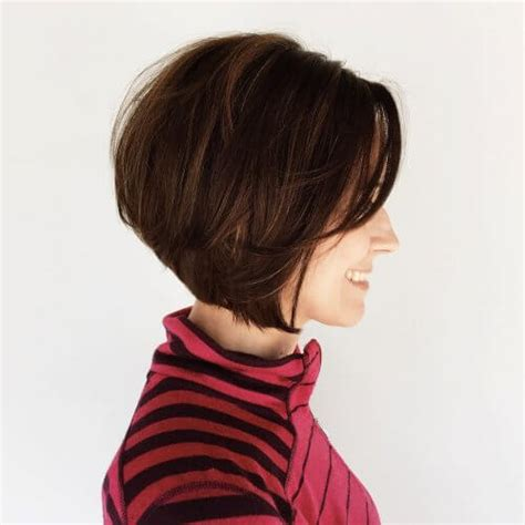 Wedding Hairstyles Chin Length Hair by 25 Chin Length Bob Hairstyles That Will Stun You 2018 Trends
