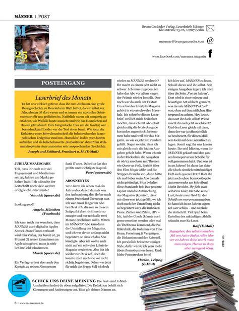 Lifestyle Magazin Männer by M 196 Nner M 196 Nner 12 12 Dezember Pocketmags