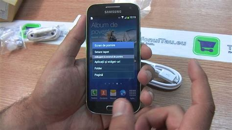 s4 mini review samsung i9195 i9192 i9190 galaxy s4 mini review hd