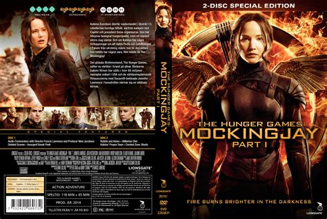 the hunger games mockingjay part 1 dvd digital copy image gallery mockingjay dvd cover 2015