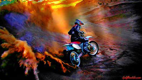 4k wallpaper for moto x wicked motocross free hd wallpaper
