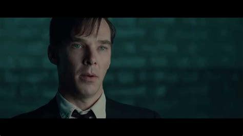 turing movie the imitation game clip 4 alan turing s interrogation