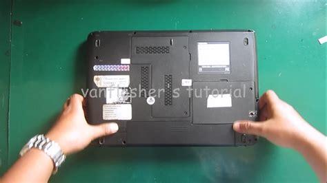 Dc Toshiba L740 L645 mengganti keyboard toshiba satellite l640 l645 l740 l745 taktiktop