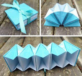 Modular Origami Book - my handbound books bookbinding book 255 modular