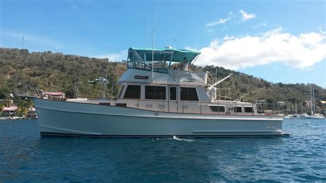 boat loans california 1992 grand banks 46 classic power boat for sale www