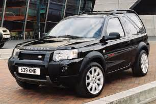land rover freelander hardback 2 0 td4 s 2003 parts specs