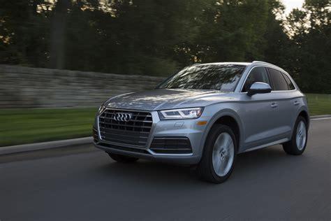 Audi Q5 News by Q5 Sq5 Audi Newsroom