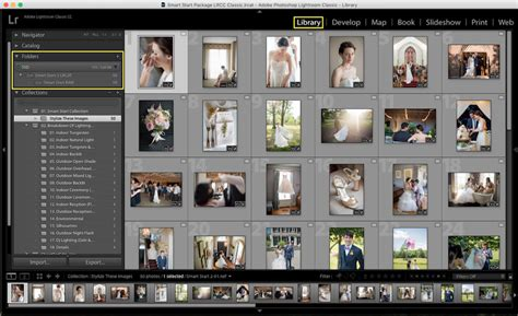 organize photos mac lightroom how to organize photos in lightroom